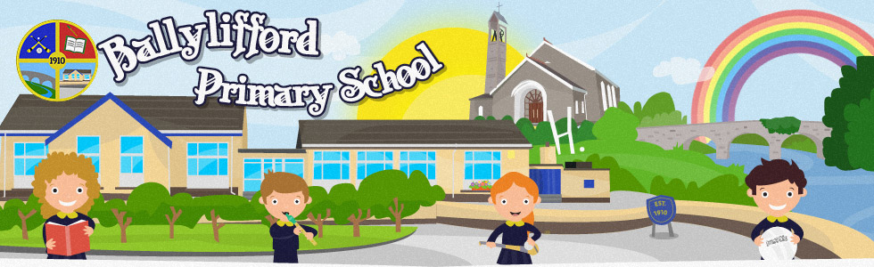 Ballylifford Primary School